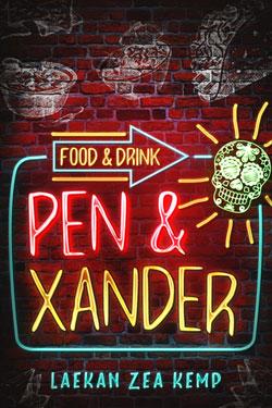 Penn Xander Laeken