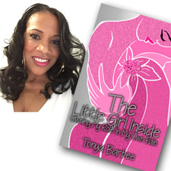Tonya Barbee blog tour