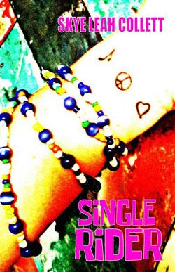 Single Rider book cover