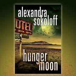 Hunger Moon book tour
