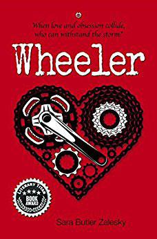 Wheeler by Sara Zalensky