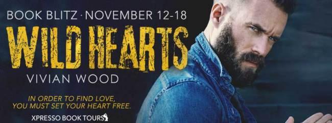 Wild Hearts blog tour