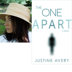 Justine Avery One Apart