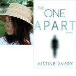 A Word with Author Justine Avery
