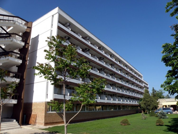 Hotel Delta Jupiter Romania  Oferte Litoral 2019Ofertele Early Booking si Inscrieri