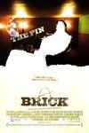 Brick Plakat - the Pin