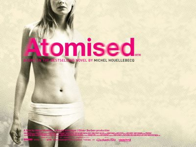 Atomised Movie Poster