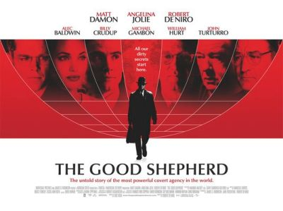 The Good Sheperd Movie Poster