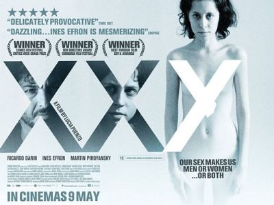 XXY Movie Poster