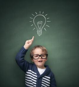 IQ Test für Kinder - Vorwissen für die Eltern