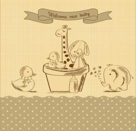Sprüche und Glückwünsche zur Geburt eines Kindes