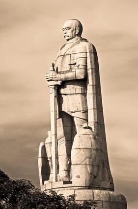 Otto von Bismarck Zitate und Politik