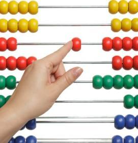 Grundrechenarten der Mathematik üben - kostenlos