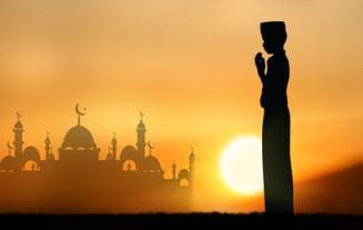 Ramadan Fastenmonat - Sprüche zum heiligen Monat