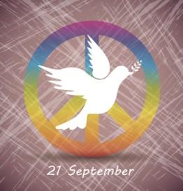 Weltfriedenstag - Quiz zum Internationalen Tag des Friedens