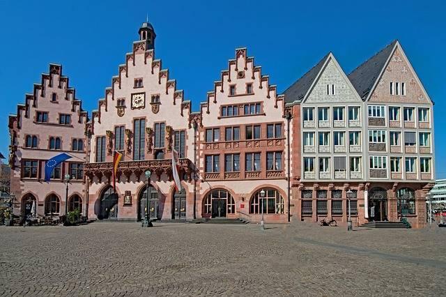 Einstellungstest Frankfurt