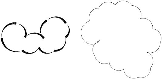 Глава 8 Построение криволинейных объектов / AutoCAD 2009