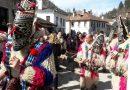 Зрелищният маскарад в Широка лъка събра над 5000 души