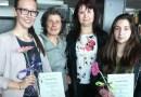 Ученичка от ППМГ в Смолян първа в превод на английски