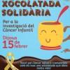 Xocolatada Solidària pel Càncer Infantil