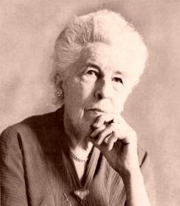 Ruth Stout