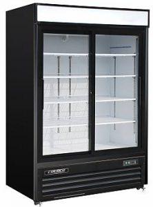 old refrigerators upgrade