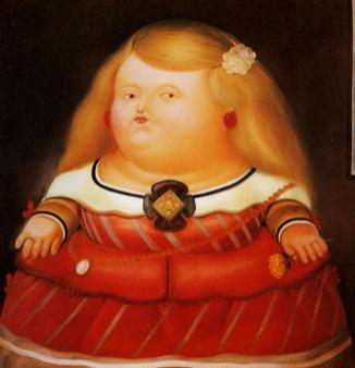Botero ladies (2)
