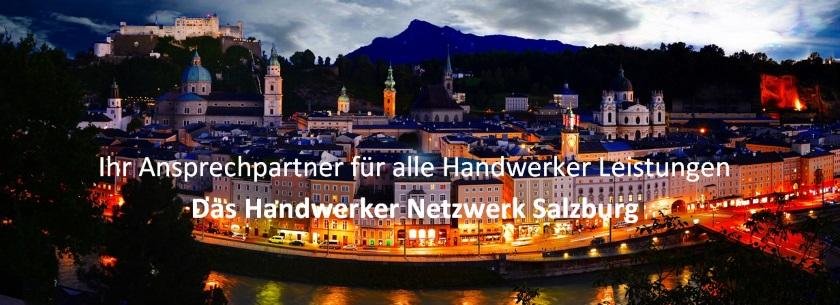 Handwerkernetzwerk Salzburg