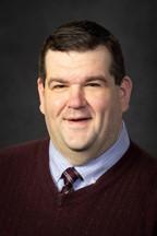 Photo of Tom Vitale