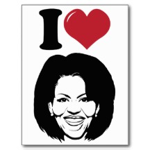 Image Exposedsu used for Michelle Obama