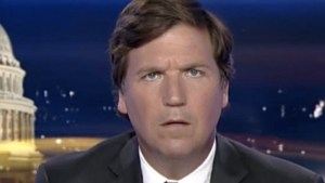 Why Tucker Carlson is the way he is