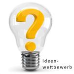 Logo: Ideenwettbewerb