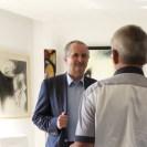 Herr Minister besucht die LEADER-Region Schönburger Land