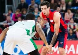 """""""Estar rodeado de jugadores ultra profesionales me hace crecer"""" Luca Vildoza"""