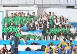 Río Negro se mantiene en lo alto del deporte argentino