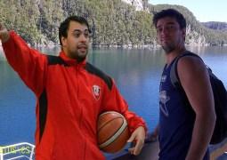 Nico Leguizamón y Gonza Etchepare llegan a Jorge Newbery