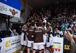 Platense y San Isidro a un quinto partido