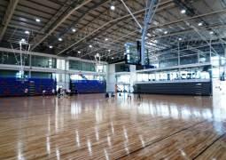 El Dow Center de Bahía Basket, como modelo para Deportivo Viedma