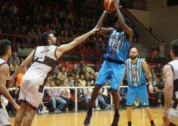 Tyrone O'Garro, refuerzo extranjero para Salta Basket
