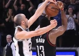 Manu, otra vez entre los mejores de la NBA