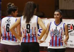Dep. Viedma se suma con el Femenino en el torneo locaL
