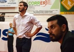Rocamora planifica su temporada 2020/21