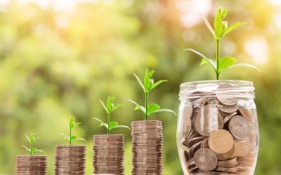 Finanzielle Freiheit. Ein guter Start für ein besseres Ich