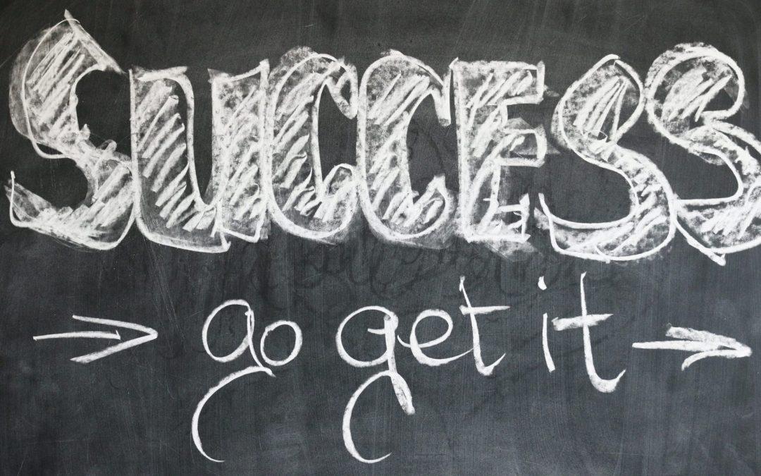 Definitionen von Erfolg