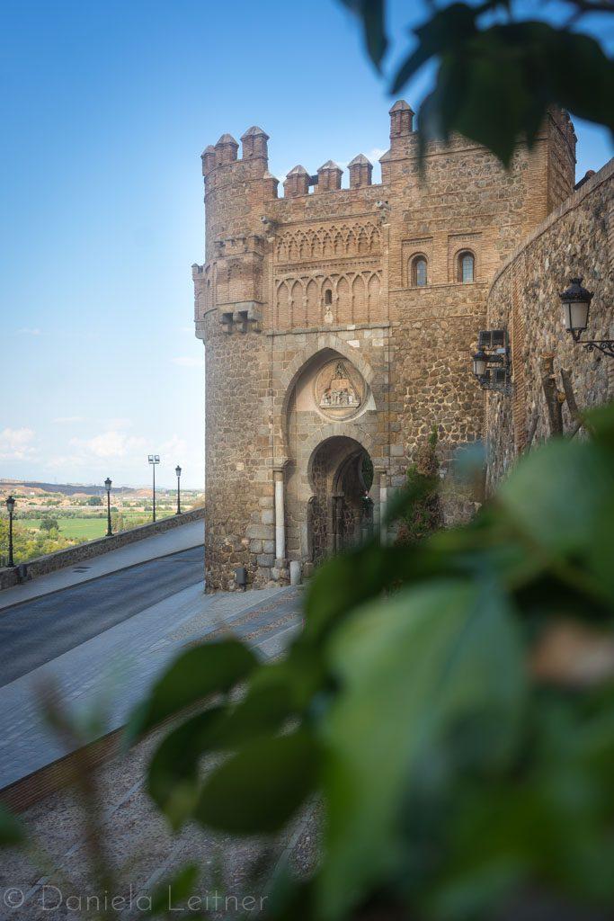 ein Tor von Toledo