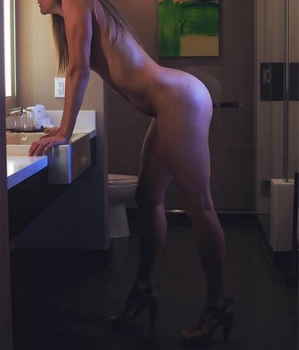 Qui pour week-end chic et sexy avec Mégane