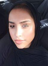 Fatima jolie arabe infidèle pour rencontre sexe discrète sur Nanterre