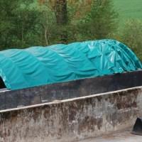 Planen und Zeltebau Andreas Villwock Silo-Abdeckung-Plane-094 Siloabdeckung für Mastfutter Land- und Forstwirtschaft Sonder- und Maßanfertigungen