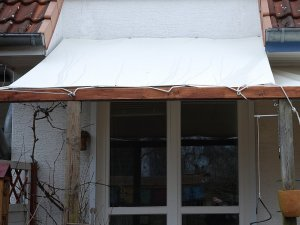 Planen und Zeltebau Andreas Villwock terrassenabdeckung Sonnen- und Wetterschutz