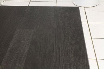 Produktvorteile  planeo Vinylboden